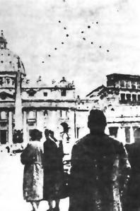 Ufo 1934 ,Italie
