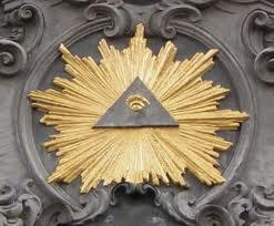 La pyramide de Mort,le contrôle Illuminati
