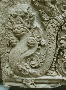 Le Serpent Naga Musée_Guimet