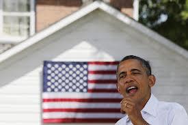 Obama,une lignée moins pure!