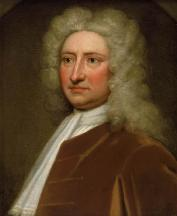 Sir Edmund Halley,le grand penseur de la Terre Creuse.