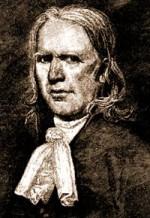 John Cleves Symmes