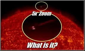 UFO et NASA 002