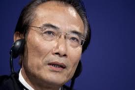 L'économiste Xia Bin