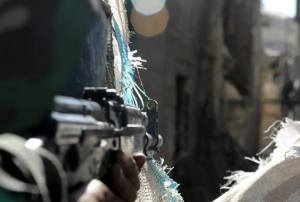 Pendant de longues semaines  ,les officiers syriens ont surveillés les allées et venues aux deux extémités du tunnel.Finalement  leur patience finit par payer.