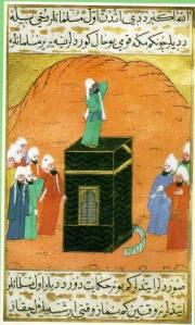 Arabes pré-islamiques