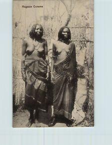 """L'impératrice Taitu Taytu Betul faisait porter ses  bijoux préférés par des """"porteuses"""" ou """"accompagnatrices""""."""