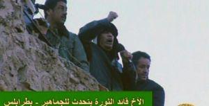 Le 15 février 2011,tout bascule.Les mercenaires d'Al Qaïda armés et encadrés par la CIA ,commencent à organiser des troubles ,partout en Lybie.
