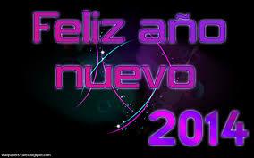 Anno nuevo 2014