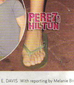 Le comédien américain Taye Diggs et l'actrice anglaise Gemma Arterton sont nés avec six doigts à chaque main. Un petit extra – appelé polydactylie – dont ils se sont débarrassés quand ils étaient encore bébés.