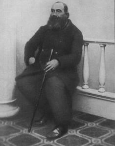 Autre photo plus rare,de Jörg Lanz von Liebefels.