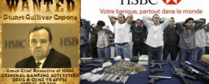 HSBC est présente partout ou il y a traffic de drogues et corruption politique. Elle est présente aussi en Haïti.