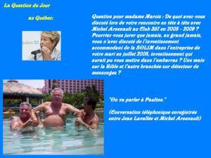 Question du Jour au Québec 001