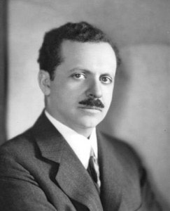 Edward Bernays