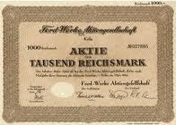 """Henry Ford reçut aussi le """"Certificat du Mérite Allemand""""...durant la guerre.Henry Ford also received the """"Certificate of Merit German"""" ... during the war."""