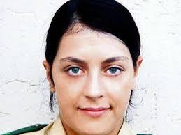 L'officier de police Michelle Kiesewetter  serait-elle devenue une victime sacrifiée au nom de la CIA?El oficial de policía Michelle Kiesewetter ella se convertiría en una víctima sacrificada en nombre de la CIA?