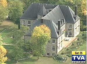 La deuxième maison  de l'est du Canada,en terme de coûts et de richesses.