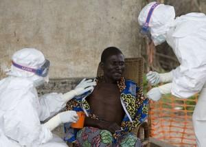 Les fièvres hémorragiques à Ebola sévissent dans des régions très localisées d'Afrique équatoriale, notamment en bordure des forêts. Le mode de transmission est à ce jour inconnu, et ce, depuis la toute première épidémie entre le 1er et le 5 septembre 1976, au Zaïre. 318 personnes contractèrent le virus et 280 en moururent. Le virus Ebola porte le nom d'une rivière près de la ville de Yambuku, (région de l'Équateur), où ce virus fut isolé lors de cette épidémie. Les vecteurs du virus Ebola sont pour l'instant inconnus. On ne connaît ni l'origine exacte, ni d'où ce virus pourrait provenir, mais on suspecte cependant un hôte animal (singe, rat, reptile, araignée, chauve-souris ?). Les études menées en suisse laissent penser qu'il pourrait s'agir de rongeurs. Ebola a contaminé environ 1850 personnes, et 1200 en sont mortes en un peu plus de 30 ans, dans divers pays africains: Côte d'Ivoire, Congo, Gabon…