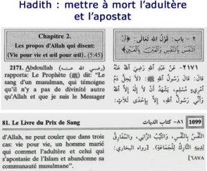 hadith-mettre-a-mort-adultere-et-apostat
