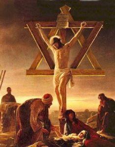 Hexagramme Christ