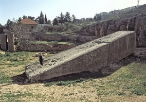 Massive Megalithic Ruins In Russia (3)