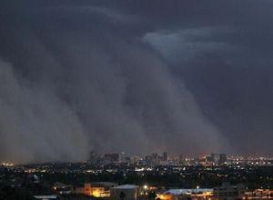 Phoenix,Arizona ,le 6 juillet 2011.