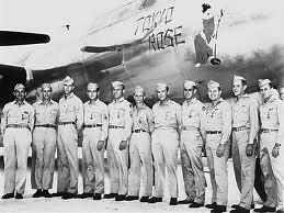 Durant la guerre du Pacifique,la popularité de Tokyo Rose fut tellement grande qu'un B-29 fut baptisé en son nom.