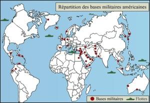 Bases américaines