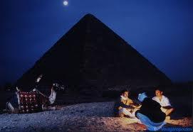Imaginez-vous en train de faire un feu et de vous reposer  le soir,près de cette merveille!