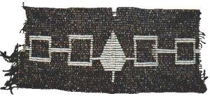 Wampun dit de Hiawatha.