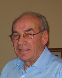 Domenico Arcuri,un membre important de la mafia italienne de Montréal.