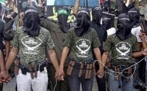 La base radicale des terroristes en Irak,c'était eux.