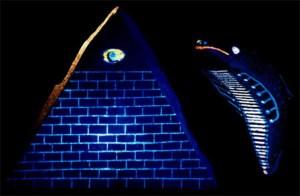 Nos civilisations perdues mais comment ont-ils fait cela? Mana-pyramide-001