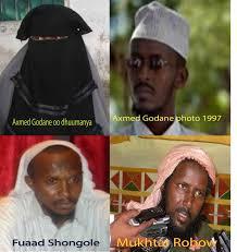 Les multiples visages d'Ahmed Abdi Godane témoignent de l'évolution de son engagement politique et religieux.