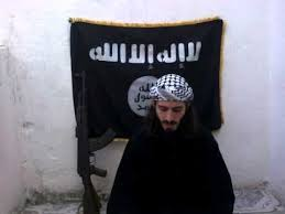 Omar Hammami al-Amriiki