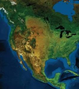 Les entreprises  américaines et canadiennes sont responsable de 22 à 23% des émissions de  gaz à effets de serre.