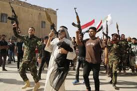 """Au nord de la Syrie,comme au nord de l'Irak,les jeunes  djihadistes """"auto-convertis"""" sont bien encadrés en arrivant d'Europe,des États-Unis,du Canada ,d'Afrique et d'Asie."""