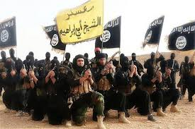 L'origine ethnique de plusieurs djihadistes se voit  du premier regard./ Etnia varios yihadista ve la primera vista.