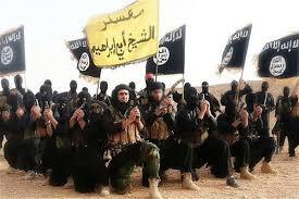 L'origine ethnique de plusieurs djihadistes se voit  du premier regard.
