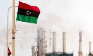 Que signifie encore le drapeau libyen?