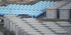 Des millions de tonnes d'eau irradiée sont entreposées sur le site de Fukushima Daiichi...Imaginez le désastre mondial si  toute cette eau était libérée en même temps.