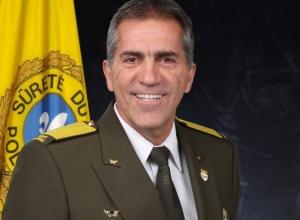 Mario Laprise,un directeur de la Sureté du Québec congédié par l'espion canado-saoudien,Philippe Couillard...au pouvoir.