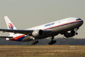 Le vol MH 370 au décollage...il y a maintenant...déjà ...1 an!