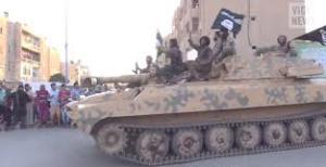 Chars d'assaut saisi sur l'armée irakienne..ou vendu...