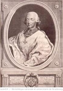 Cardinal de Rohan