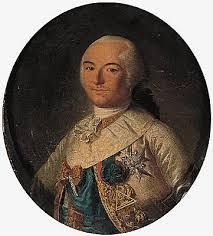 Autre portrait de Philippe Égalité.