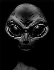 extraterrestre information