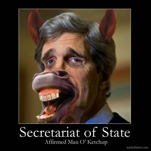 Kerry Assface