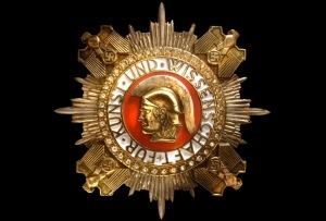 Médaille du Prix national allemand pour l'art et la science.