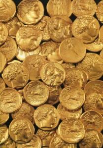 Un trésor inestimable par la beauté  des pièces.